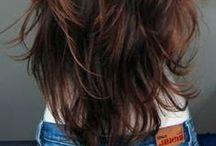 Runway hair / by Sarah & Elizabeth