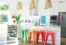 Home Inspiration / Browse for ideas for your dream home - and then make them happen!