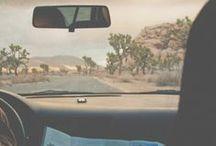 TRAVEL >> California