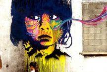 *street art