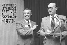 Historic Lethbridge Week - 1970s / Celebrate the 70s in Lethbridge!
