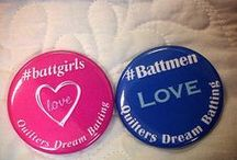 Featured #battgirls & #battmen / Quilters or crafters that use Quilters Dream Batting