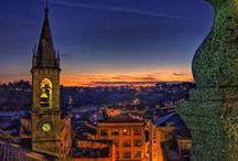 A Coruña y su área