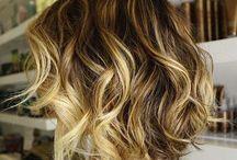 Hair / Hair hair hair