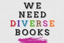 Teen Summer Reading Challenge 2014 / This year's theme: #WeNeedDiverseBooks.    If you're a member of the Lethbridge Public Library, or any other Chinook Arch library, you can enter to win a Kobo Arc 7 ereader. http://www.lethlib.ca/promotion/teen-summer-reading-challenge