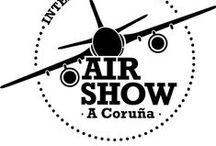 Air Show A Coruña / Air Show A Coruña 2014