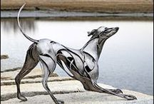 Sculptors at the Fall Northampton Show / Paradise City Arts Festival in Northampton will take place Columbus Day weekend: October 11-13, 2014. These sculptors will show off their beautiful work over the holiday weekend.