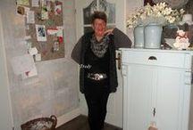 Tredy-Fashion. / Tredy kleding kun je op heel veel manieren combineren wil je jezelf leuk kleden..., dan is het tijd voor TREDY!!!