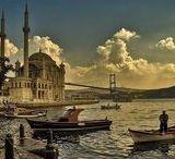 İstanbul' un güzelliklerinden bir parça / #İstanbul #GEZI # Seyahat