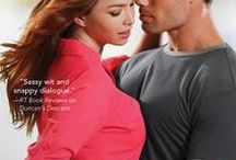 BMtBG: Romance 2014 / Books Make the Best Gifts!  Here are our top picks for 2014's romance and smoochies.