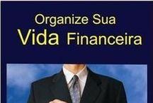 Organização Financeira / A importância e a necessidade de organização financeira  para termos qualidade de vida. Os DVDS de Educação Financeira oferecido pela Loja do Instituto Samuel Marques tem como objetivo melhorar a qualidade de vida das pessoas, seja no ambiente familiar ou corporativo.