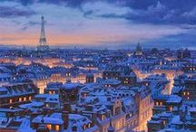 {Paris}