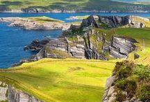• Irland