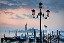 • Venedig