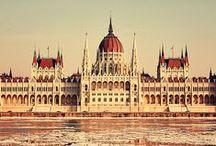 • Budapest