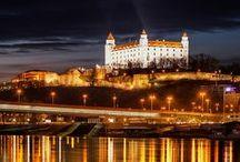 • Österreich - Slowakei - Tschechien