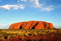 • Australien & Neuseeland