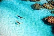 • Traumurlaub Südsee - Karibik - Pazifik / Flitterwochen, oder so mal =)