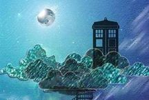 °Doctor Who°