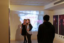 Metropomix, a Senior Exhibition by Lizzy Siemers