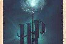 * Harry Potter *