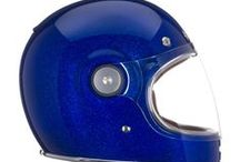 Street Helmets / Great Collection of awesome street helmets