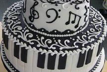Pasteles Musicales