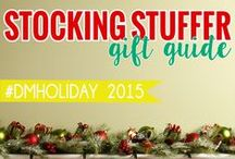 Holiday Fun / Everything you need for an amazing, holly jolly holiday season!