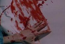 MAHARIEL, linneri. / da | 1. (adj.) bloodthirsty | berserker reaver, dalish elf. fereldan. | morrigan, she/her
