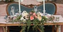 Vow Renewal / Vow renewal party ideas.