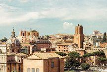 *rom - reisetipps | italien / Tipps, Ideen und Inspiration für deine Reise in die italienische Hauptstadt - Rom, Italien. || tips, ideas and inspiration for traveling rome in italy.