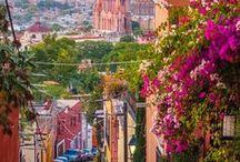 *san miguel de allende - reisetipps | mexiko / Hier findest du meine Reisetipps, Ideen und Inspiration für eine Reise nach San Miguel de Allende. || tips, travel-guides, ideas and inspiration for traveling san miguel de allende in mexico.