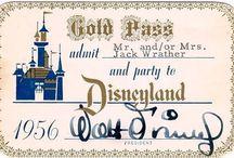 Pardon my Disney. / by Alexys Rea Griffin