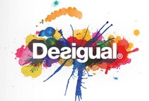 Delightfully Desigual / by Michelle Richardson