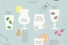 Food & Drinks / by Villa Figura