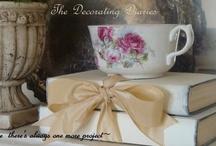 Blogs & Websites / by Jersey Lady