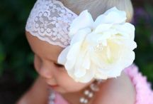 "Crafts: Hair Bows, Bands, Flowers, Misc. Ribbon Techniques (DIY Flowers -for bows,bands,etc.), Hair Accessories, Etc. / Also see: Flower ideas  on these boards: "" Kid's Clothes"",""Crafts"",""DIY Flowers"". / by Cindy Simpson"