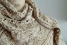 Crafts: Crocheting & Knitting / by Cindy Simpson