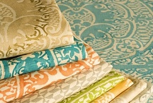 Crafts: Fabrics & Patterns / by Cindy Simpson
