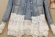 Sew Knit Crochet / by Jersey Lady