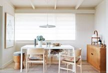 Ambiances scandinaves / by Merci Ginette