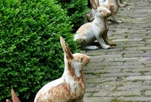 Holidays: Easter/Spring / Also see: All craft-related boards. / by Cindy Simpson