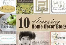 Favorite Pintrest (sites, people, etc.) / by Cindy Simpson