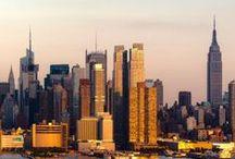 New York / My favorite city!
