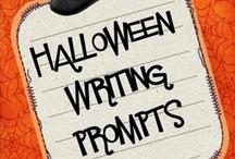 Halloween / by Betsey Krohn