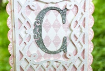 Crafts: Cricut Projects & Ideas / by Cindy Simpson