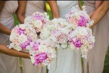 Bouquets by Bride & Blossom / Luxury florist creating floral décor exclusively for weddings. For a complimentary consultation: (646) 706-7783 or info@brideandblossom.com