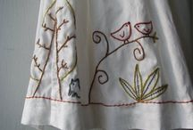 Crafts: Needle Work/Stitchery / by Cindy Simpson