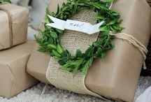 Crafts: DIY Gifts, Wrapping, Packaging Ideas / by Cindy Simpson