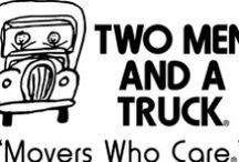 TWO MEN AND A TRUCK® / by TWO MEN AND A TRUCK Charlotte